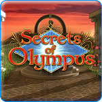 Secrets of Olympus deluxe